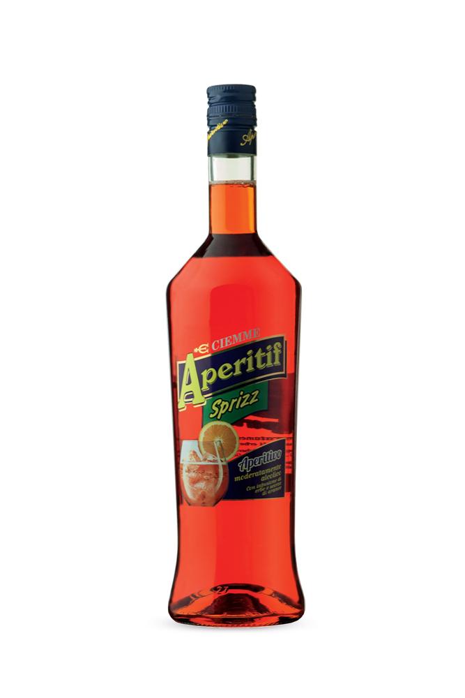 Aperitif Spritz Ciemme 700ml | planv.gr