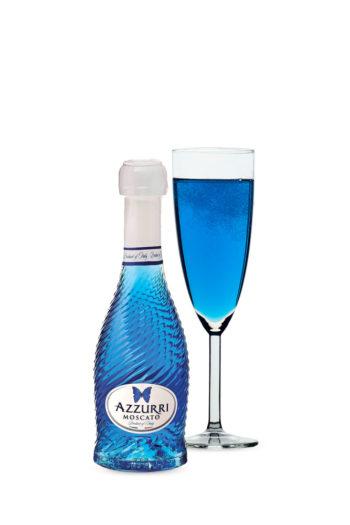Azzurri Moscato Asti 200ml | planv.gr