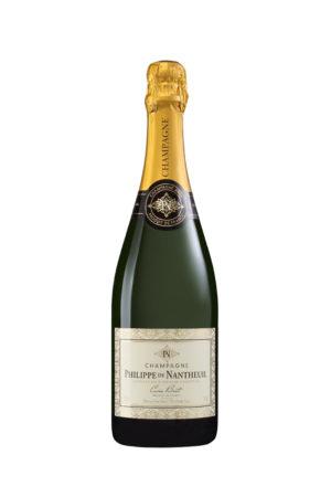 Champagne Brut Philippe de Nantheuil 750ml | planv.gr