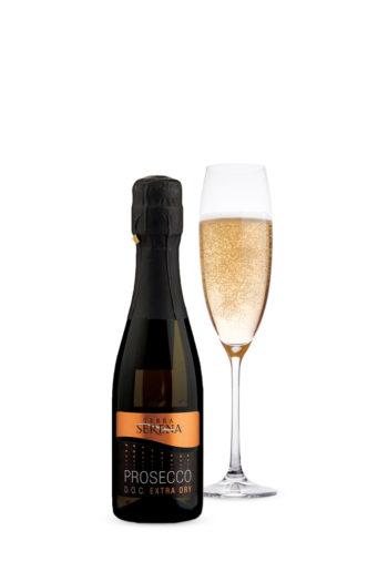 Prosecco Extra Dry Terra Serena 200ml | planv.gr