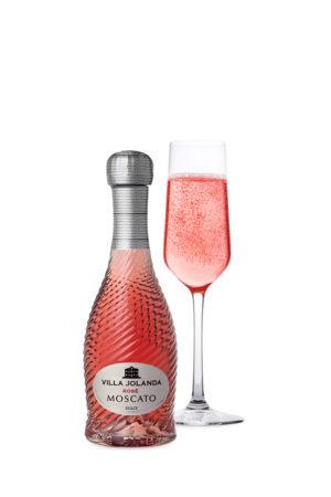 Moscato Rosé Villa Jolanda 200ml | planv.gr