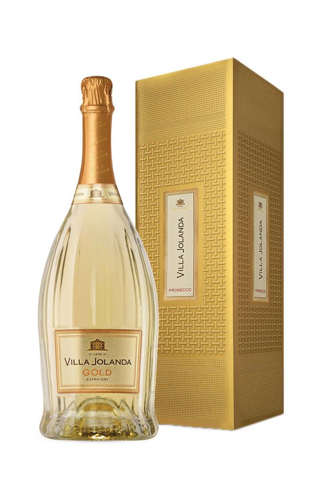 Gold Extra Dry Villa Jolanda Magnum 3lt   planv.gr