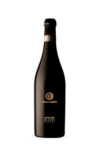 Moscato D' Asti Black Enrico Serafino 750ml | planv.gr