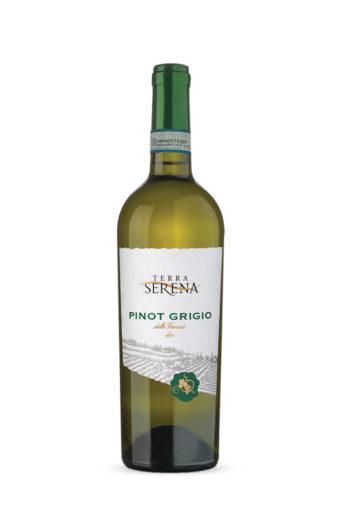 Pinot Grigio Terra Serena 750ml | planv.gr