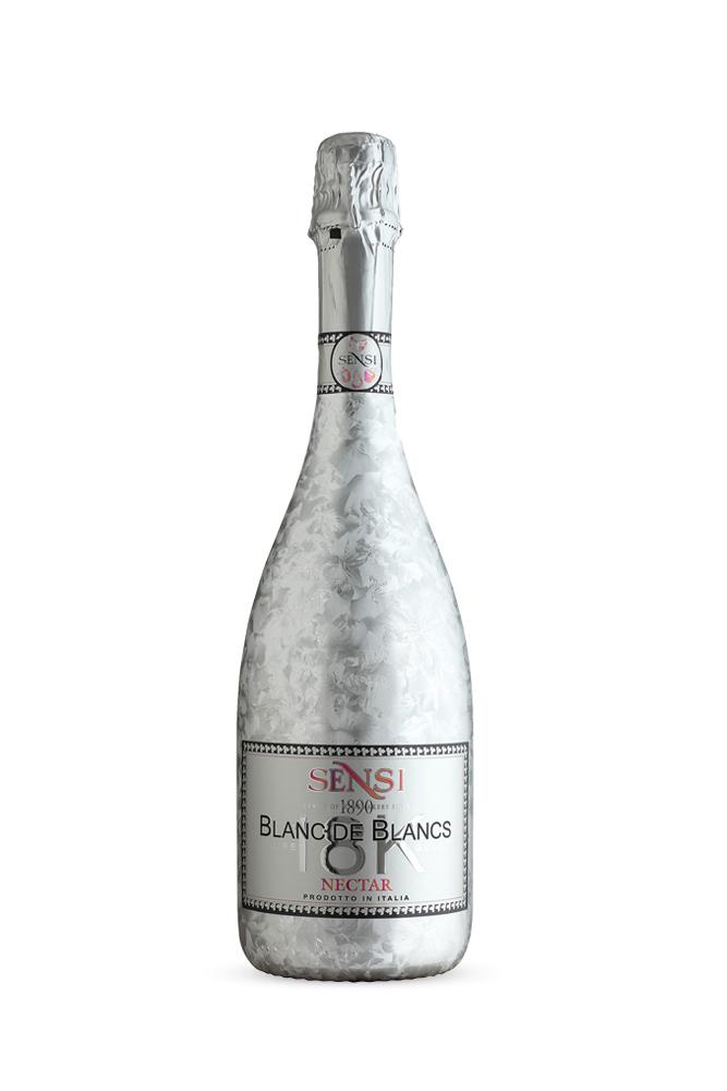 Blanc De Blancs 18K Sensi Sensi 750ml | planv.gr