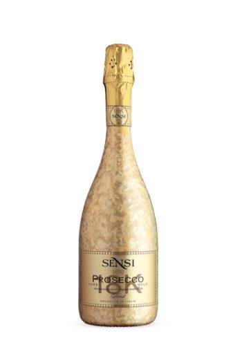 Prosecco Brut 18K Sensi | planv.gr