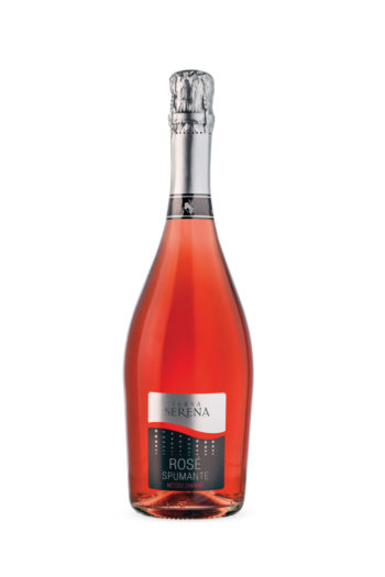 Rosé Extra Dry Terra Serena 750ml | planv.gr