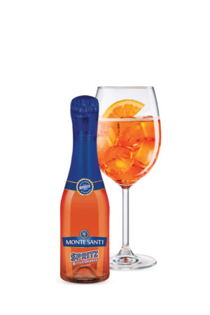 Spritz Monte Santi 200ml | planv.gr
