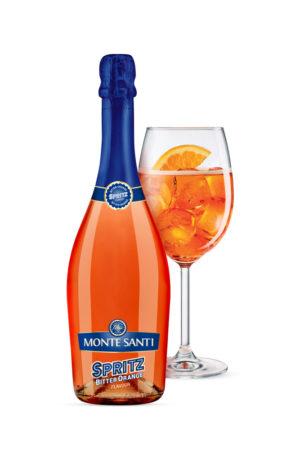 Spritz Monte Santi 750ml | planv.gr