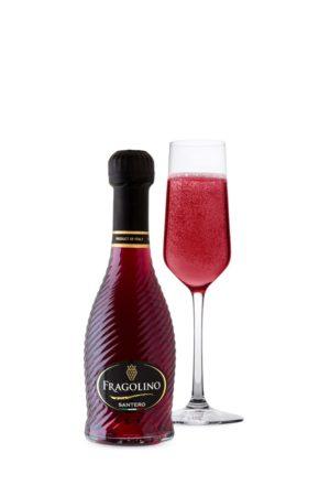 Fragolino Santero 200ml | planv.gr