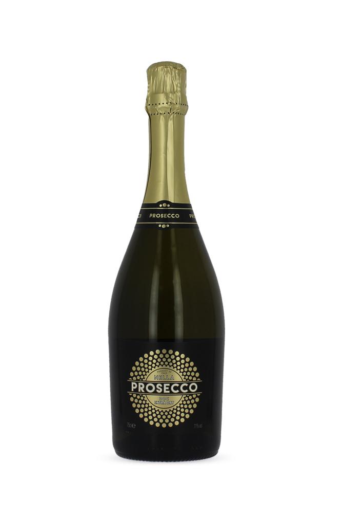 Prosecco Extra Dry Nella 750ml | planv.gr