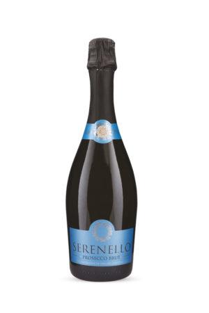 Prosecco Brut Serenello 750ml | planv.gr