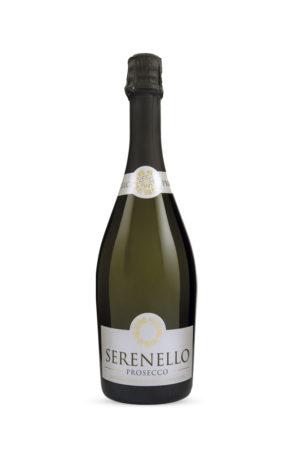 Prosecco Extra Dry Serenello 750ml | planv.gr