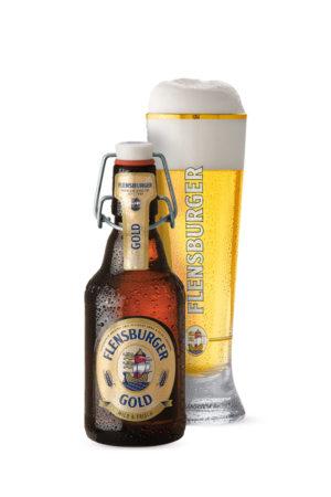 Μπύρα Flens gold / lager | planv.gr