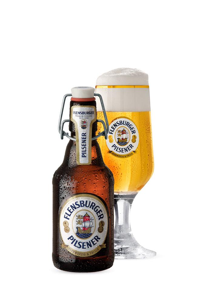 Μπύρα Flens Pilsner 330ml | Plan-V