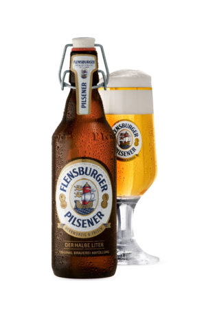 Μπύρα Pilsner Flens 500ml | Plan-V