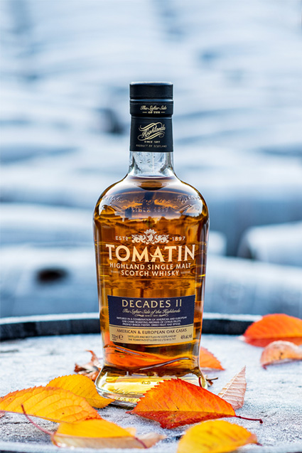 Decades II Tomatin Single Malt pres
