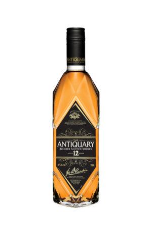 the Antiquary Blended Whisky 700ml | Plan-V