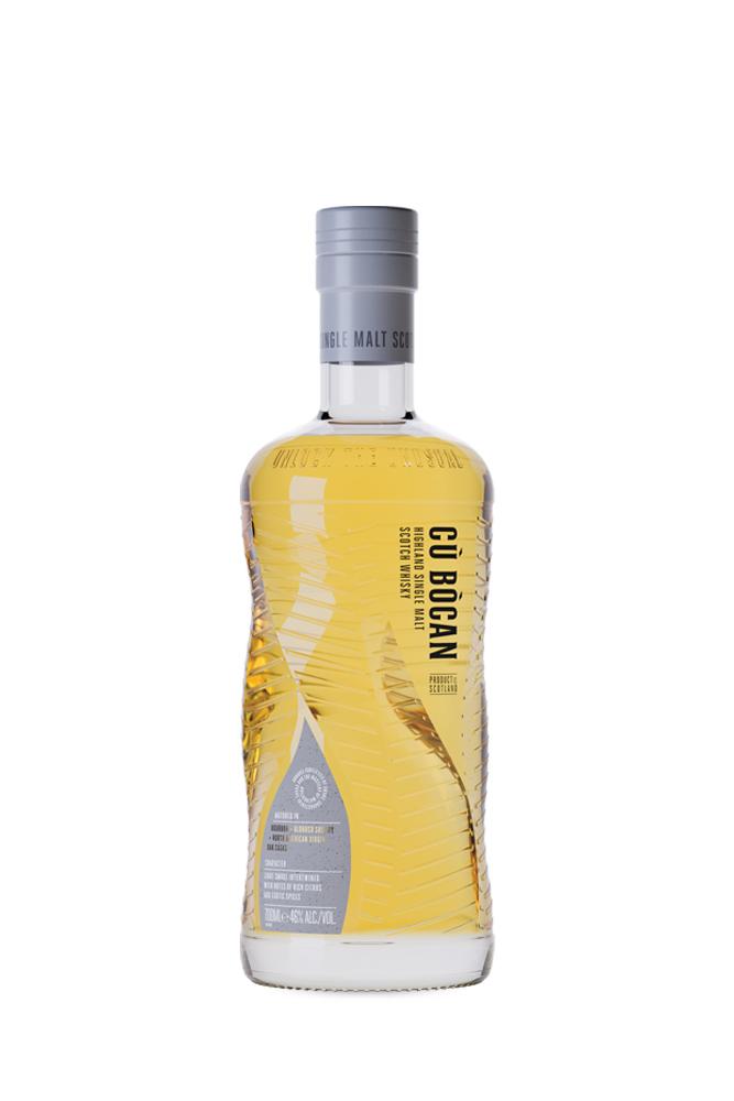 Cù Bòcan Single Malt Whisky 700ml | Plan-V