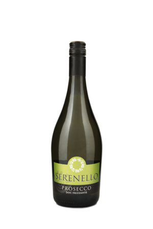 Prosecco Extra Dry Serenello 750ml - screw cap | planv.gr
