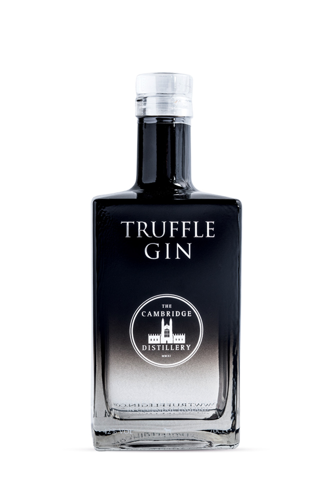 Truffle Gin by the Cambridge Distillery 700ml | Plan-V