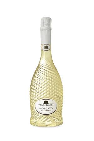 Moscato Asti & Καρύδας Villa Jolanda 750ml | planv.gr