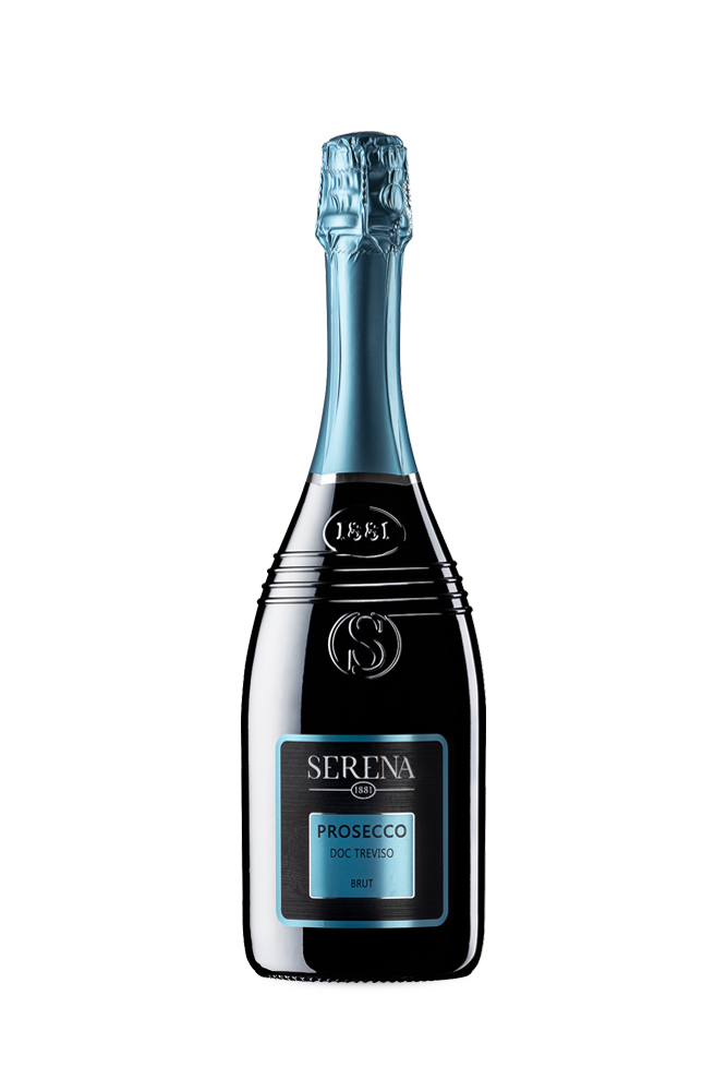 Prosecco Brut Serena 750ml   planv.gr