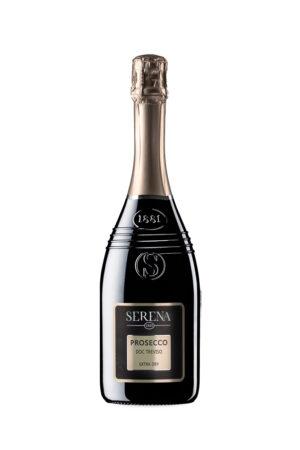 Prosecco Extra Dry Serena 750ml | planv.gr